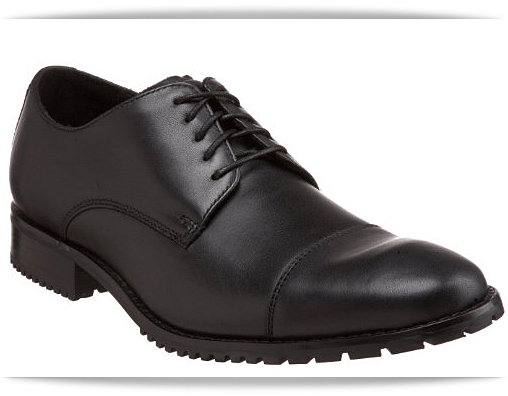 Waterproof Dress Shoe