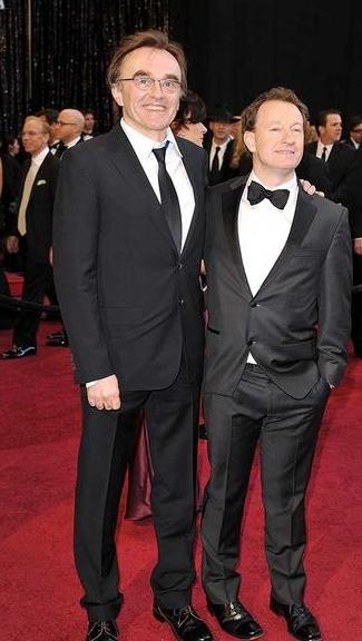 Black Tie at Oscars