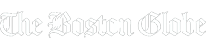 Logo for The Boston Globe