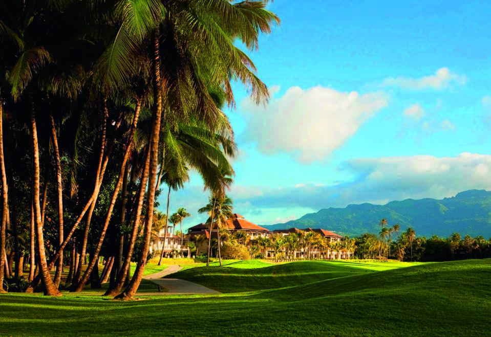 Hole 18 – Las Verandas Golf Course