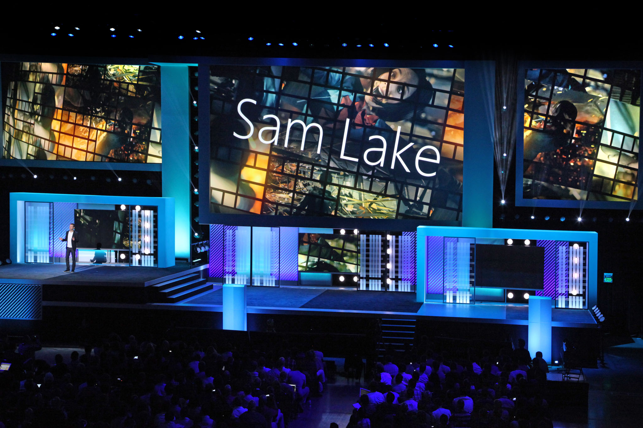 Xbox - E3 2013