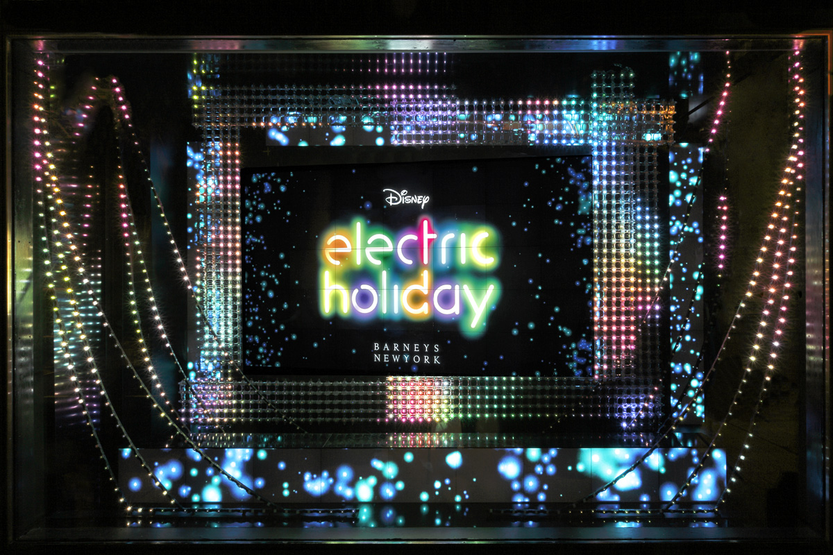 Electric Holiday Part One -