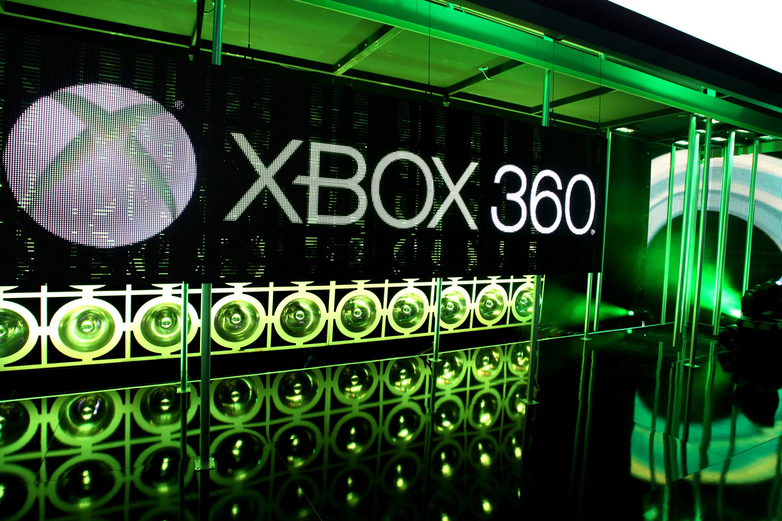 Live Design - E3 2010