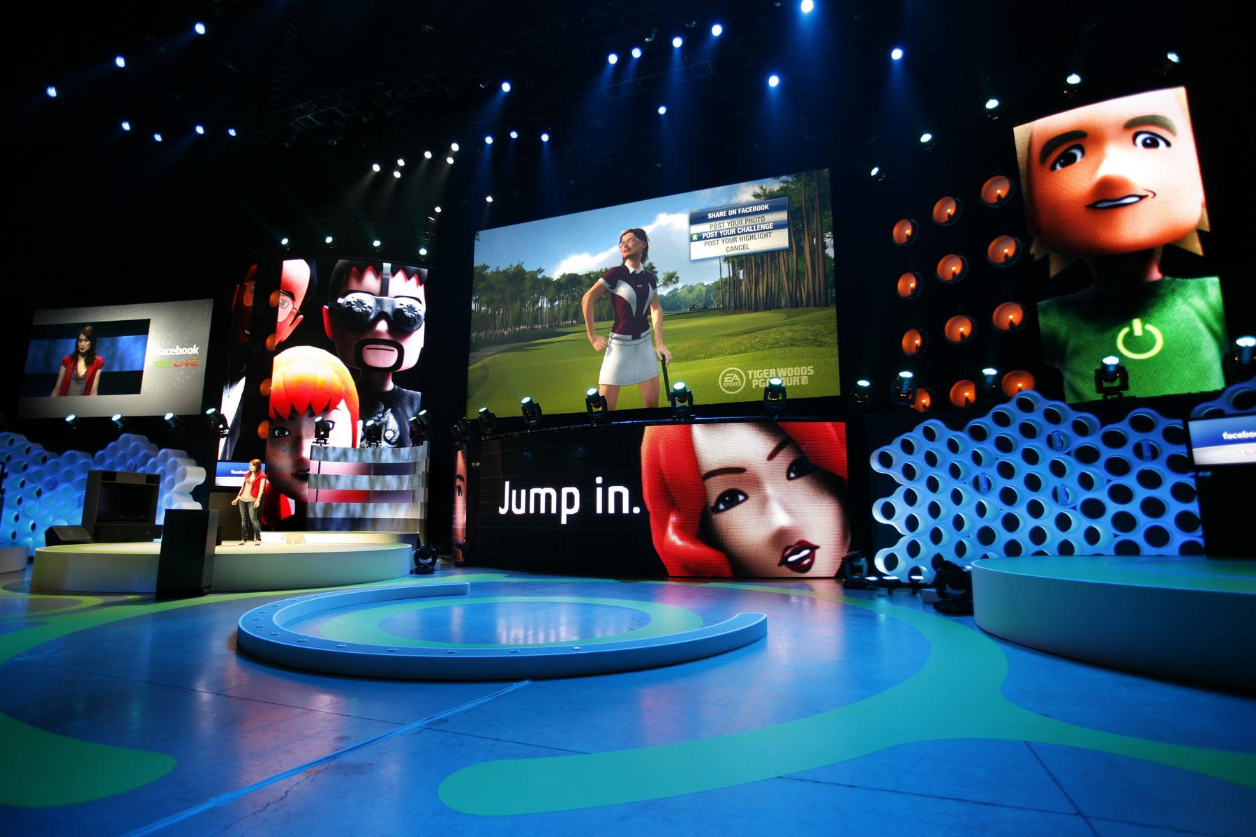 Live Design - E3 2009
