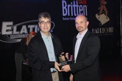 Redden Award - Presented at LDI 2010