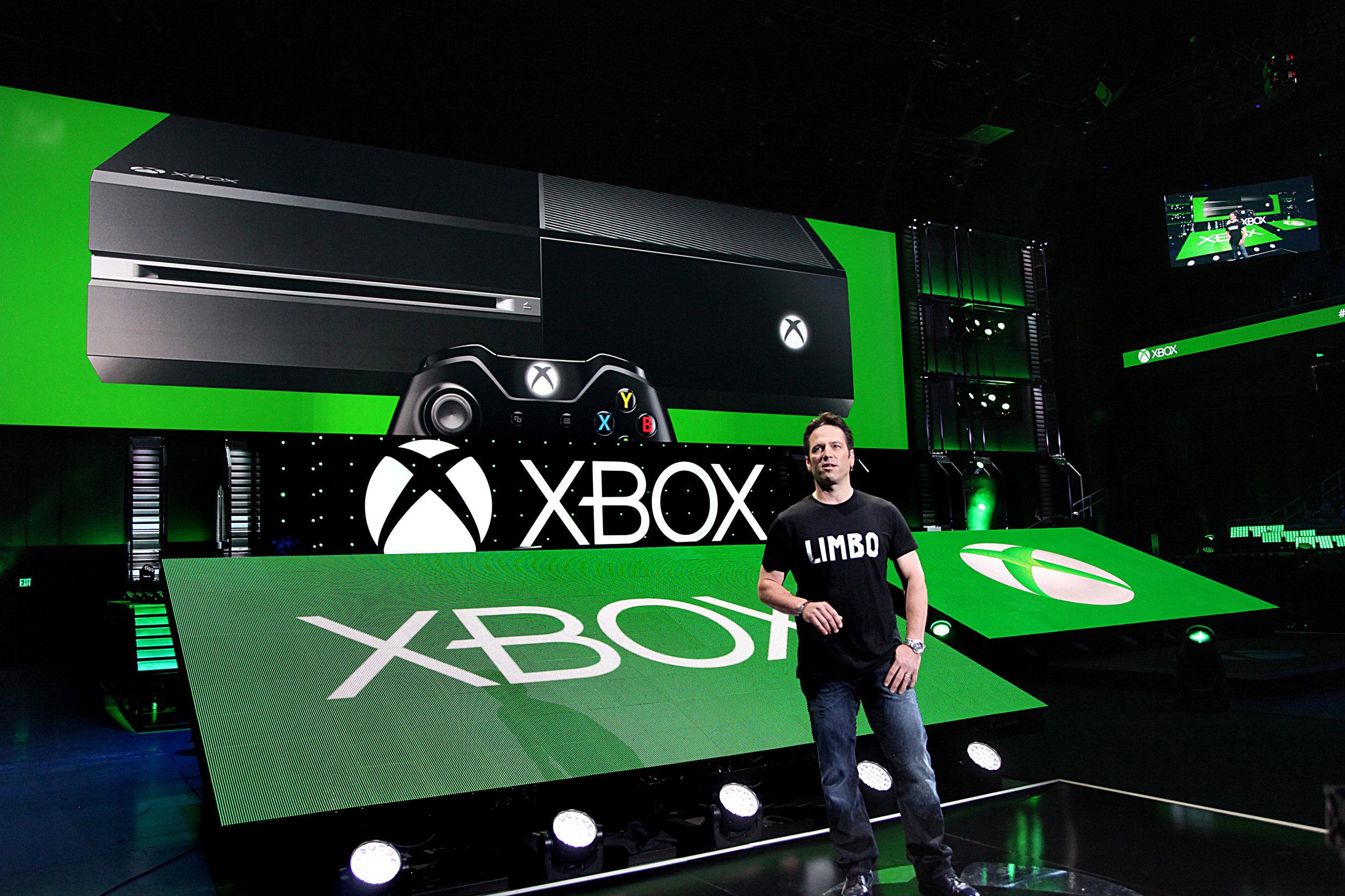 Live Design - E3 2014