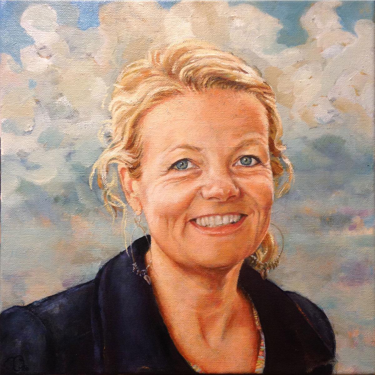 Birgitte Espeland