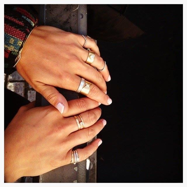 #leifoojewelry    #18caratgold    #Copenhagen