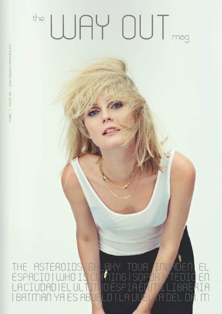 #TheWayOurtMagazine    #LeiFooJewelry    #MetteLindberg    #Diamonds    #Gold  #Jewels    #Moments    #CoverGirl