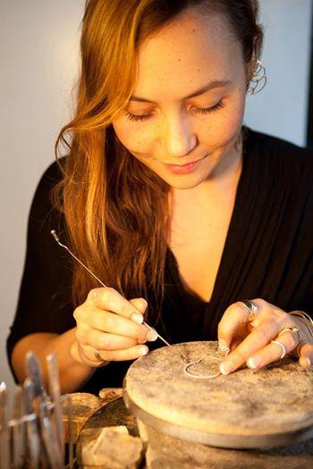 #leifoojewelry    #jewelryinthemaking    #luckcollection    #busylittlebee    #saycheese