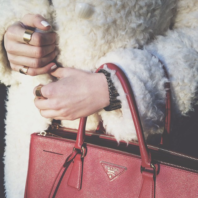 #LeiFooJewelry   #Catwalkavenubyandrea     # gold     #  ring      #  jewelry     # fashion         #  handbag      #  prada      #  love      