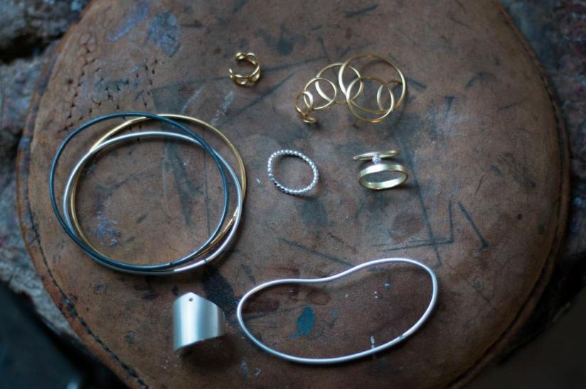 #  leifoojewelry      #  jewelry      #  fashion      #  diamonds      #  gold      #  silver      #  oxidized