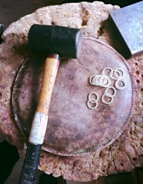 #  Busybee      #  hellomarch      #  Luck      #  LeiFooJewelry      #  Ring      #  jewelrymaking