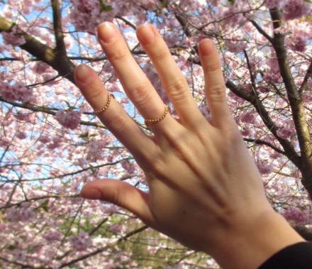 #leifoojewelry    #jewelry    #springmood    #springjewelry  #ringslovers