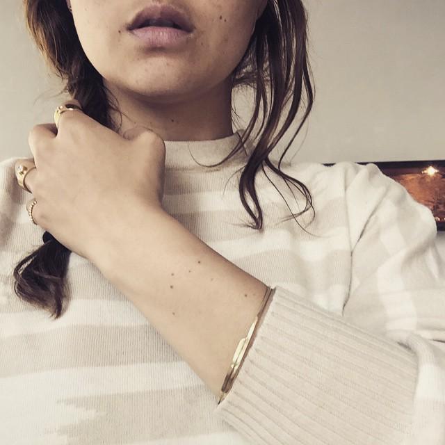 #leifoojewelry    #leifoo    #gold    #bracelet    #diamond     #  exclusive