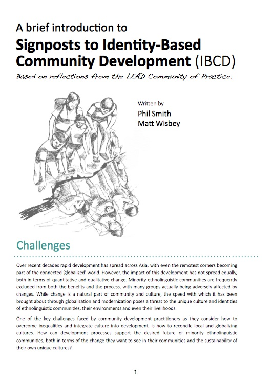 Download the IBCD Guide summary