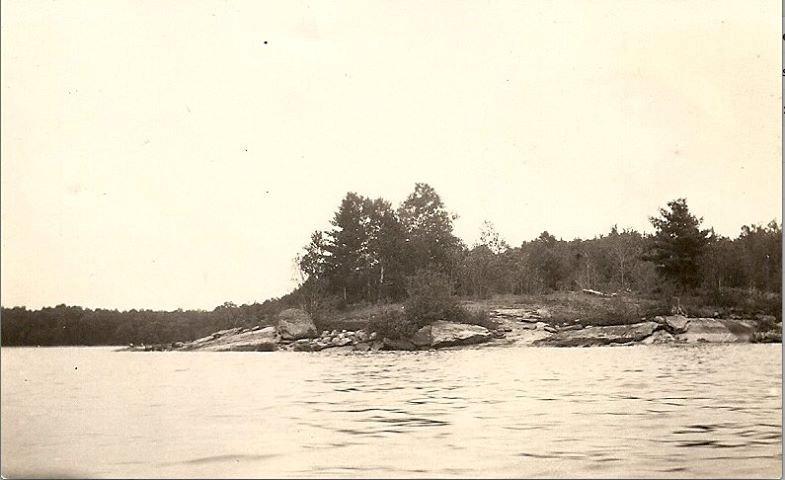 Fox Point c1940's