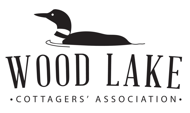 Wood Lake logo