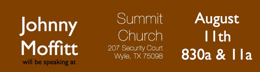 Summit Church 207 Security CT Wylie, TX 75098