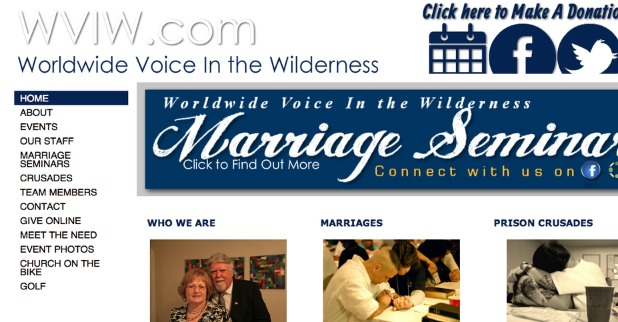 Please take a minute to visit and bookmark our NEWLY improved website.     WVIW.com
