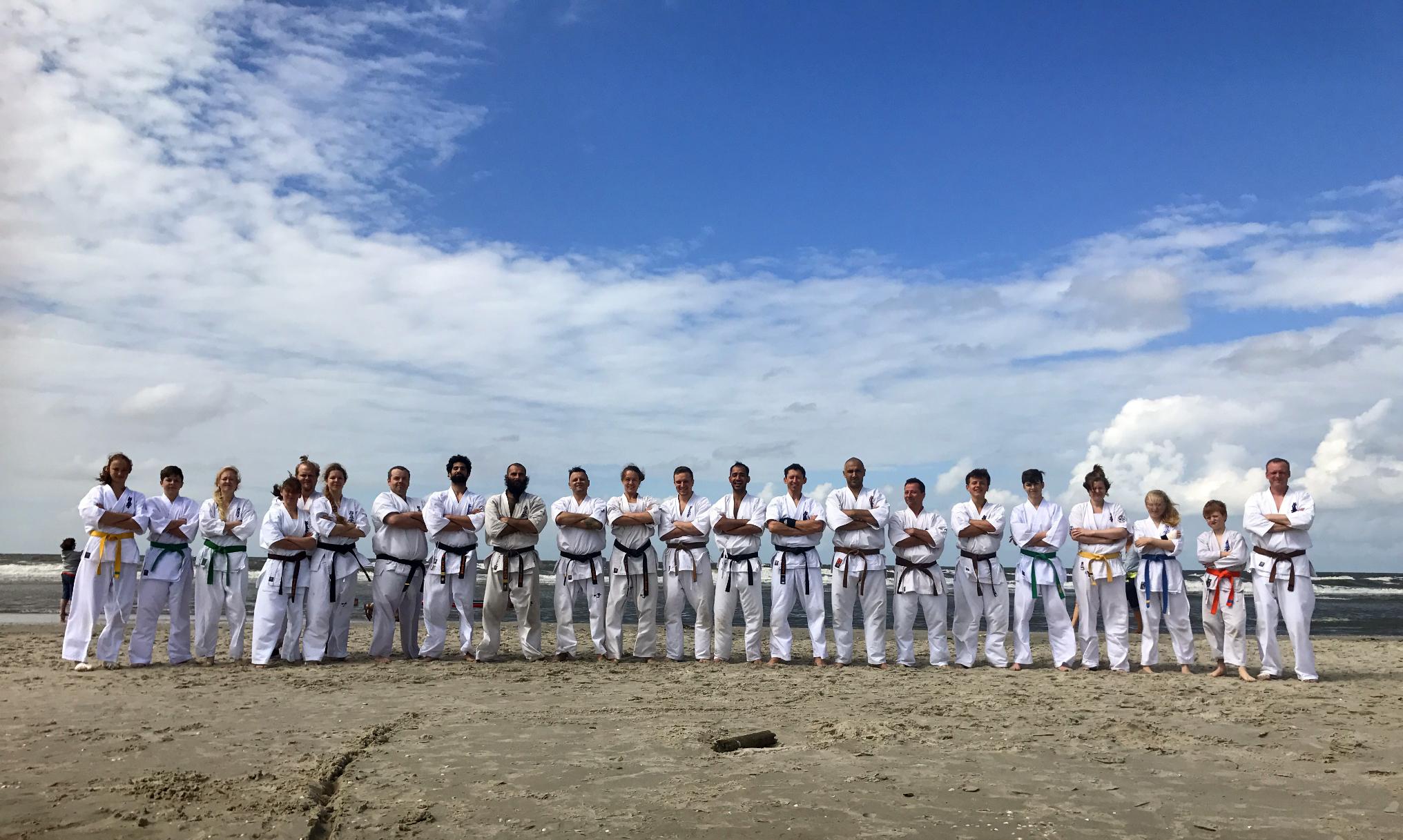 IKO_Kyokushinkaikan_Deutschland_Sommercamp