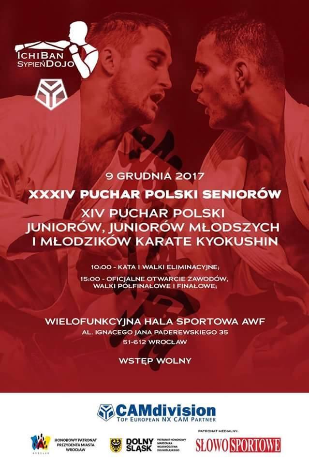 Kyokushin Wroclaw
