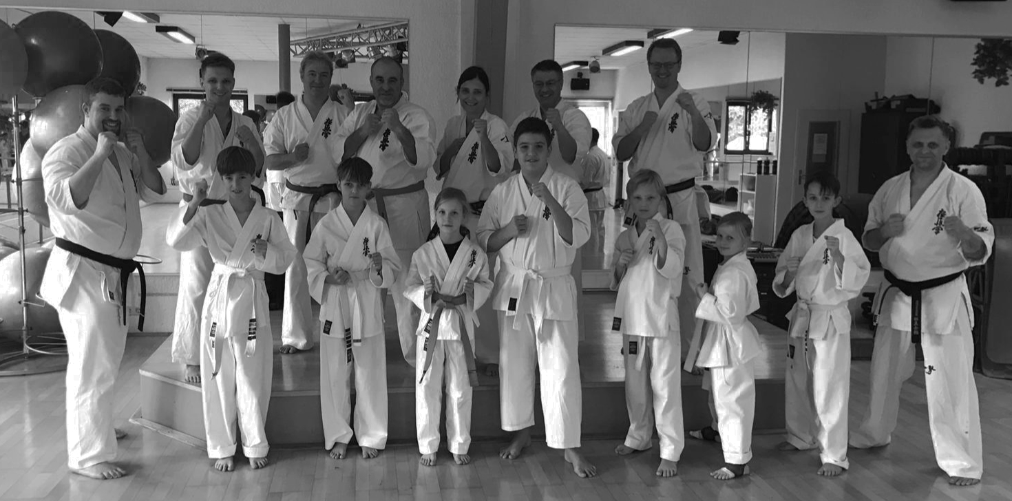 Kyokushin Rheinland
