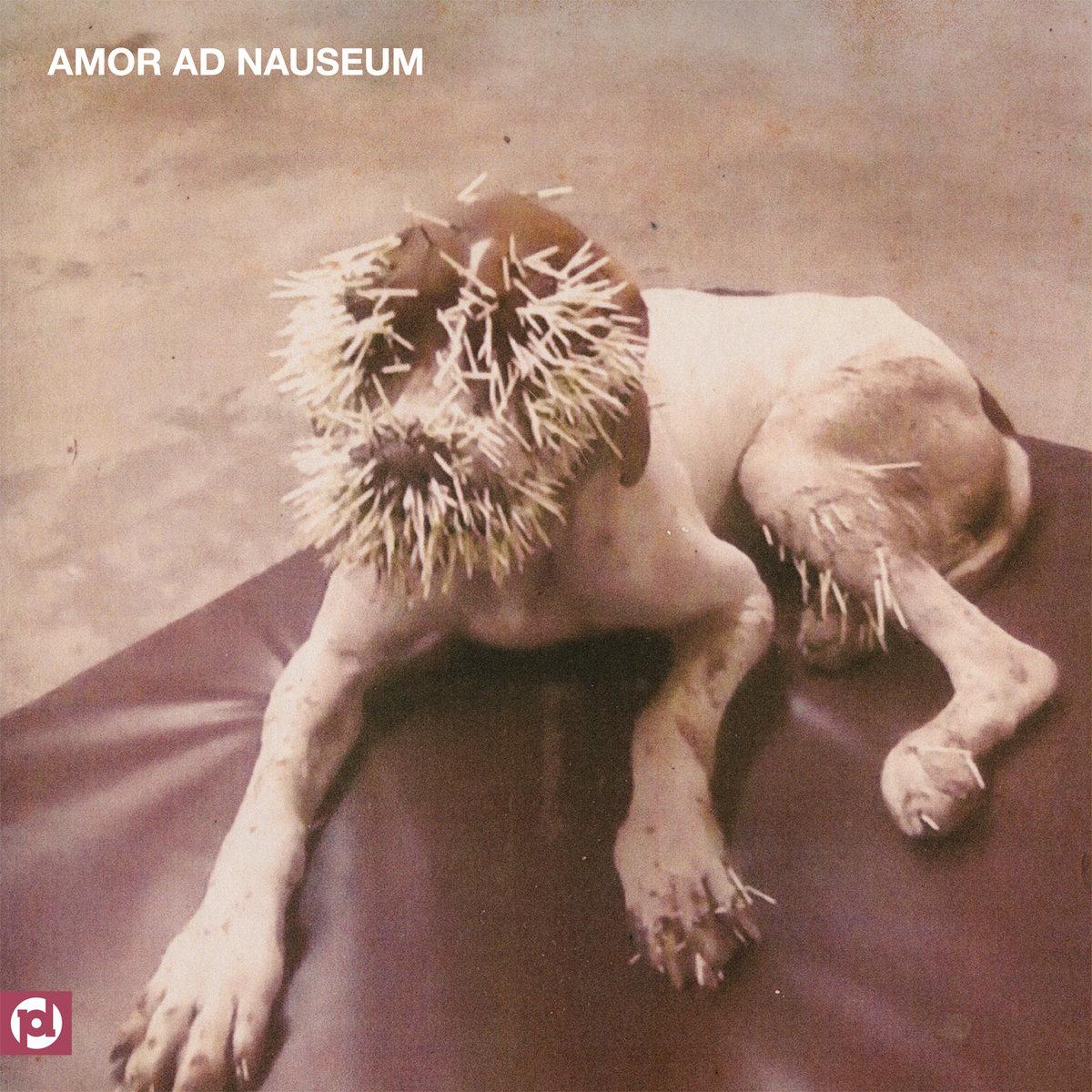 AAN - Amor Ad Nauseam - production / engineering / mixing