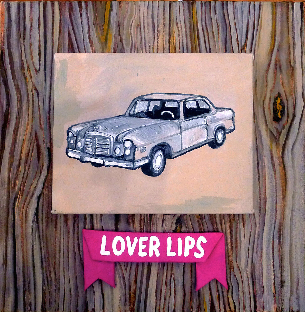 Lover Lips - engineering / mixing
