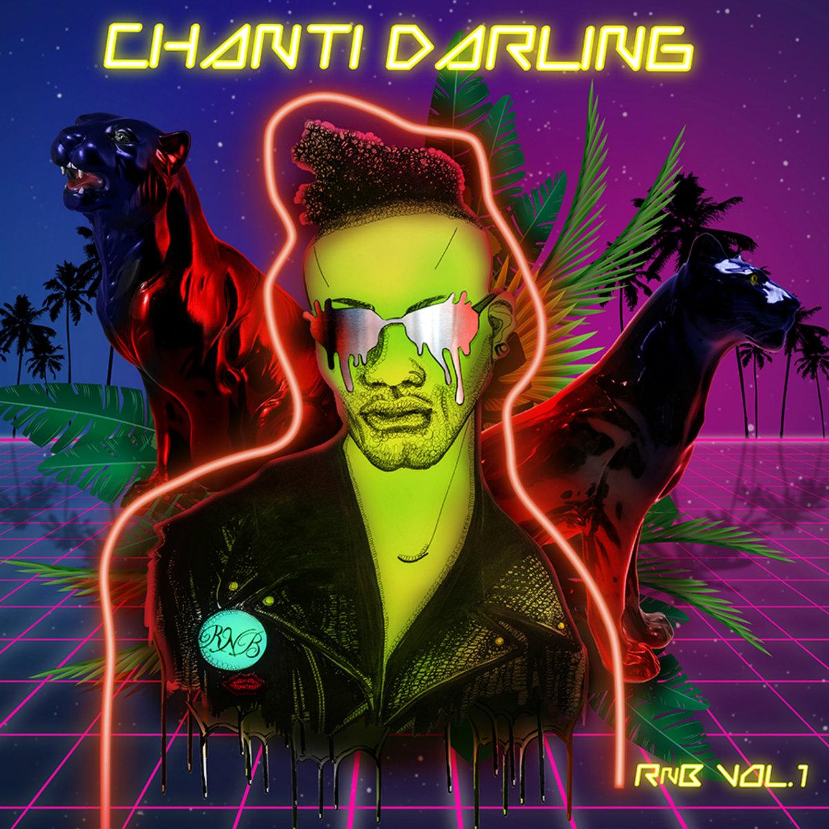 Chanti Darling - RNB VOL.1 - Mixing