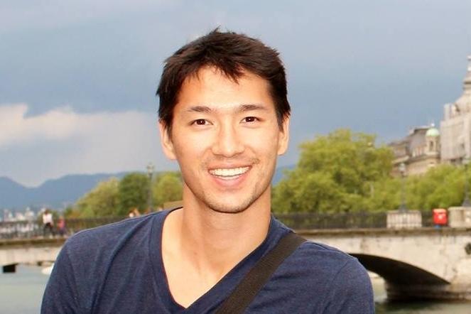 Josh Schanker; NGA Alumni 2008 - 2009