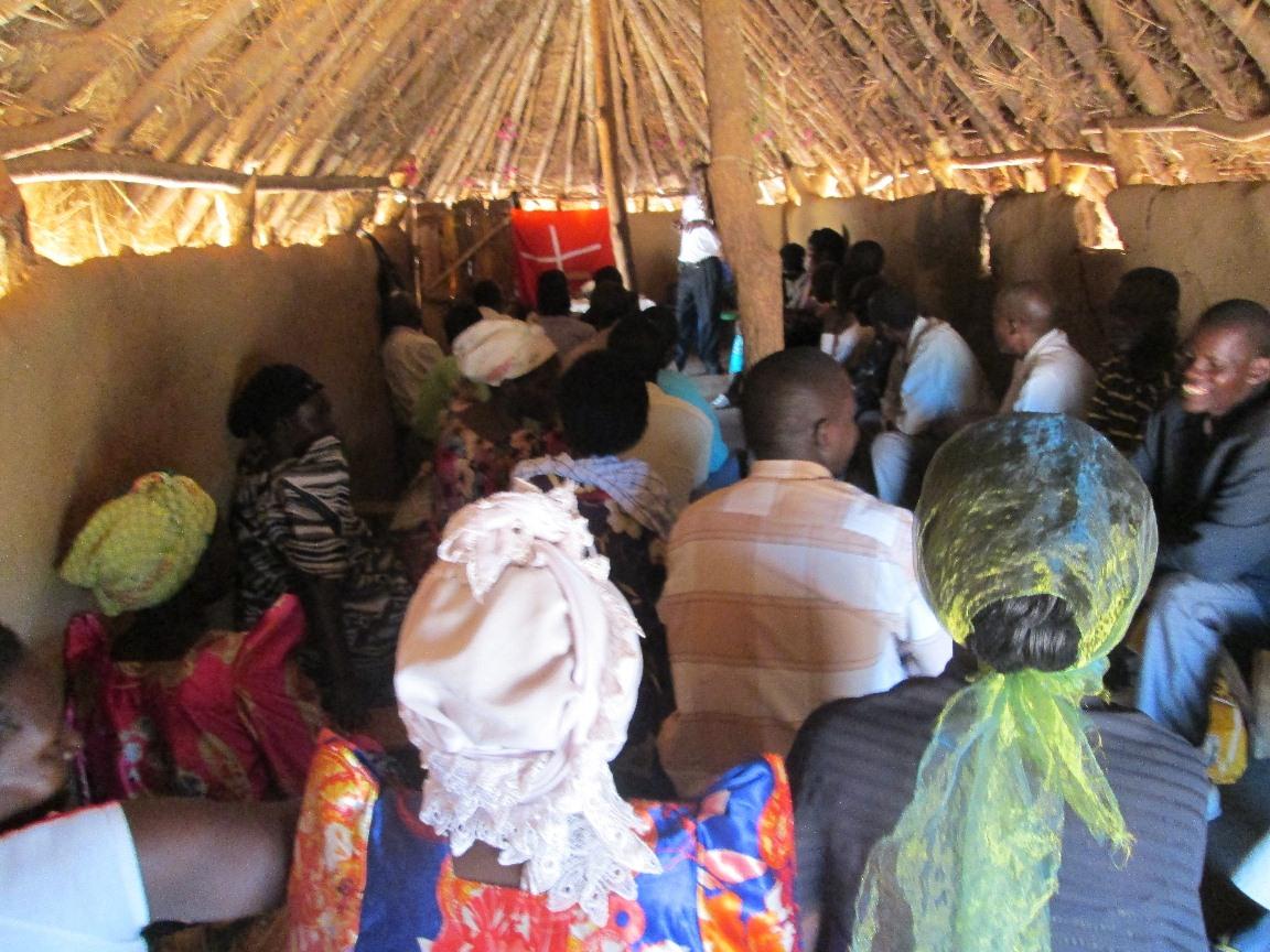 council of Pastors and Elders