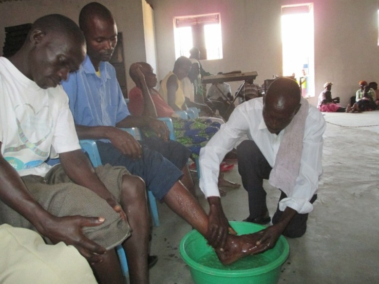 Buka foot washingBp Emelibai Rechard..JPG