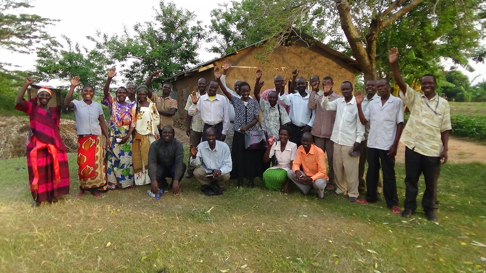 march 16 Pastor Katandi with organizing pastors..JPG