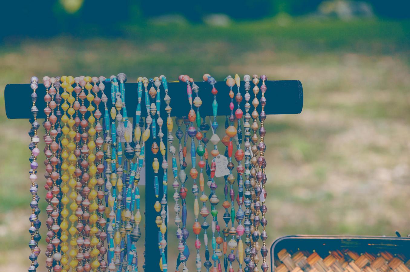 Gulu Beads