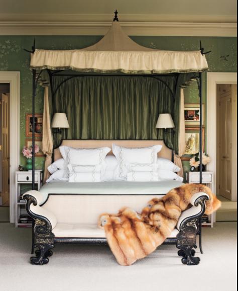 Cuttalossa - Green decor inspiration via Elle Decor.png