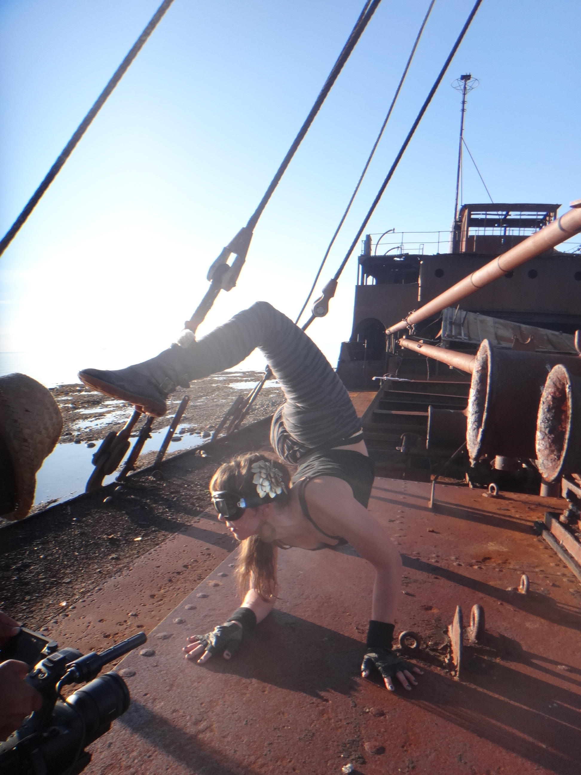 Becoming Beluga Film Production  becomingbeluga.com