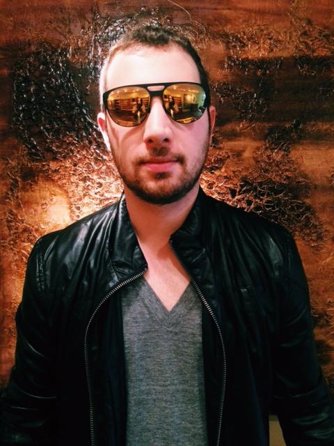 Mykita // Zachary Bernard of Glasses Ltd.
