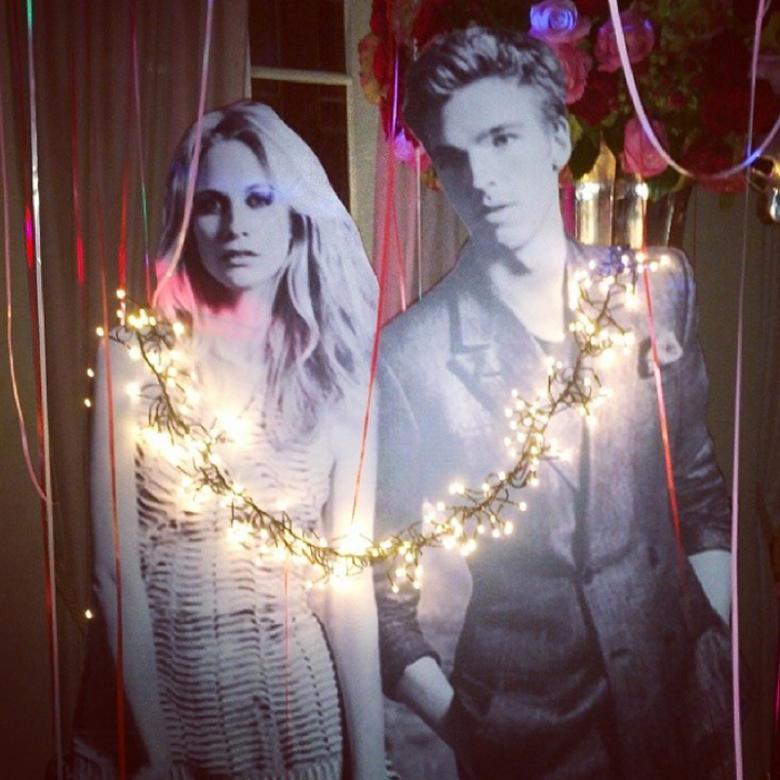 Hi coolest decorations ever.