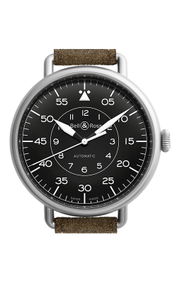 Bell and Ross Vintage Watch  WW1-92 Military  CALL US: 312-944-3100