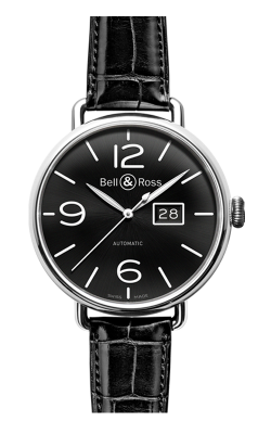 Bell and Ross Vintage Watch  WW1-96   CALL US: 312-944-3100