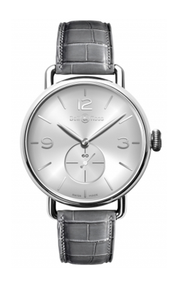 Bell and Ross Vintage Watch  WW1 Silver   CALL US: 312-944-3100