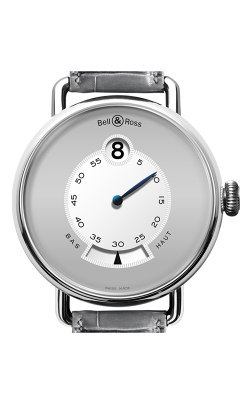 Bell and Ross Vintage Watch WW1 Platinum   CALL US: 312-944-3100