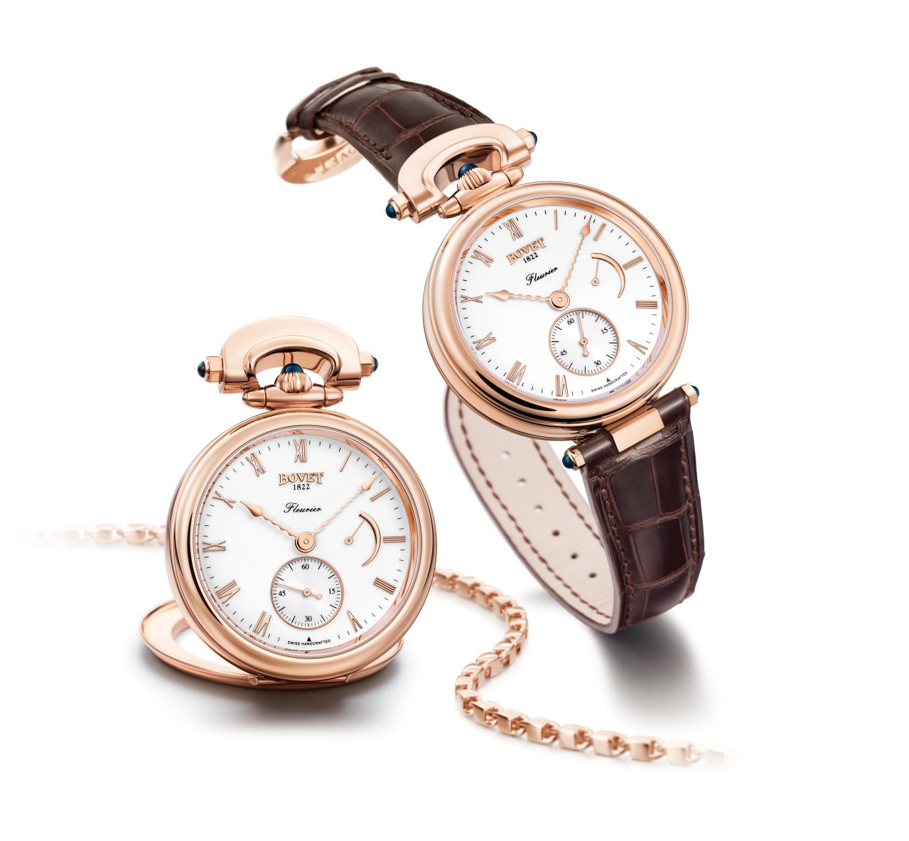 Bovet Watch   Amadeo Fleurier   Ref. Nr. AF43037    Call 312-944-3100  | For Availability