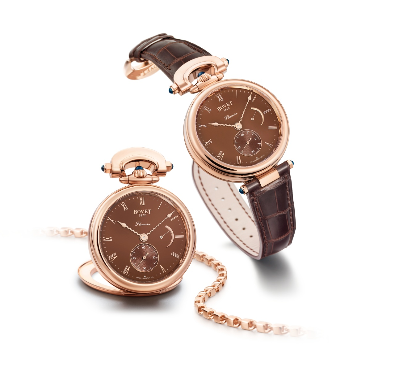 Bovet Watch   Amadeo Fleurier   Ref. Nr.  AF43039    Call 312-944-3100  | For Availability
