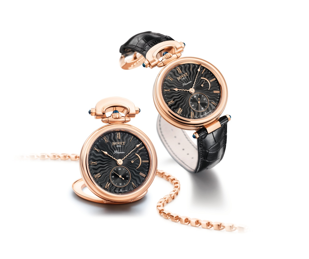 Bovet Watch   Amadeo Fleurier   Ref. Nr. AF43033    Call 312-944-3100  | For Availability