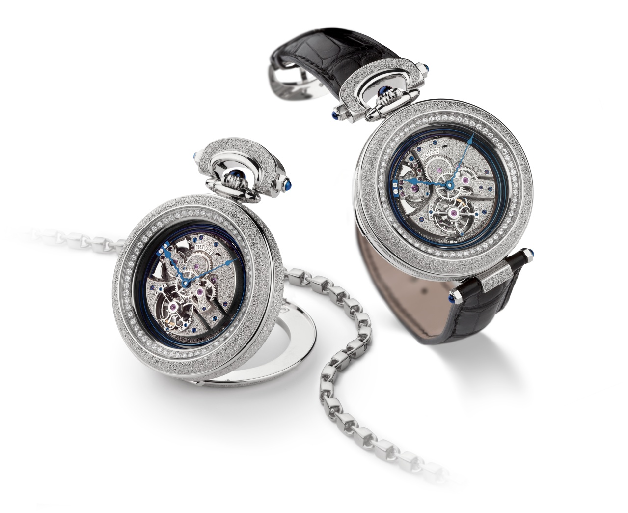 Bovet Watch   Amadeo Fleurier Grandes Complications   Ref. Nr. AIRMO22-C1234    Call 312-944-3100  | For Availability