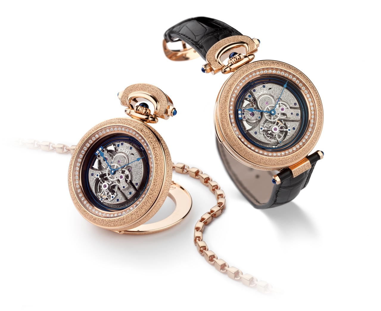 Bovet Watch   Amadeo Fleurier Grandes Complications   Ref. Nr. AIRM007-C1234    Call 312-944-3100  | For Availability