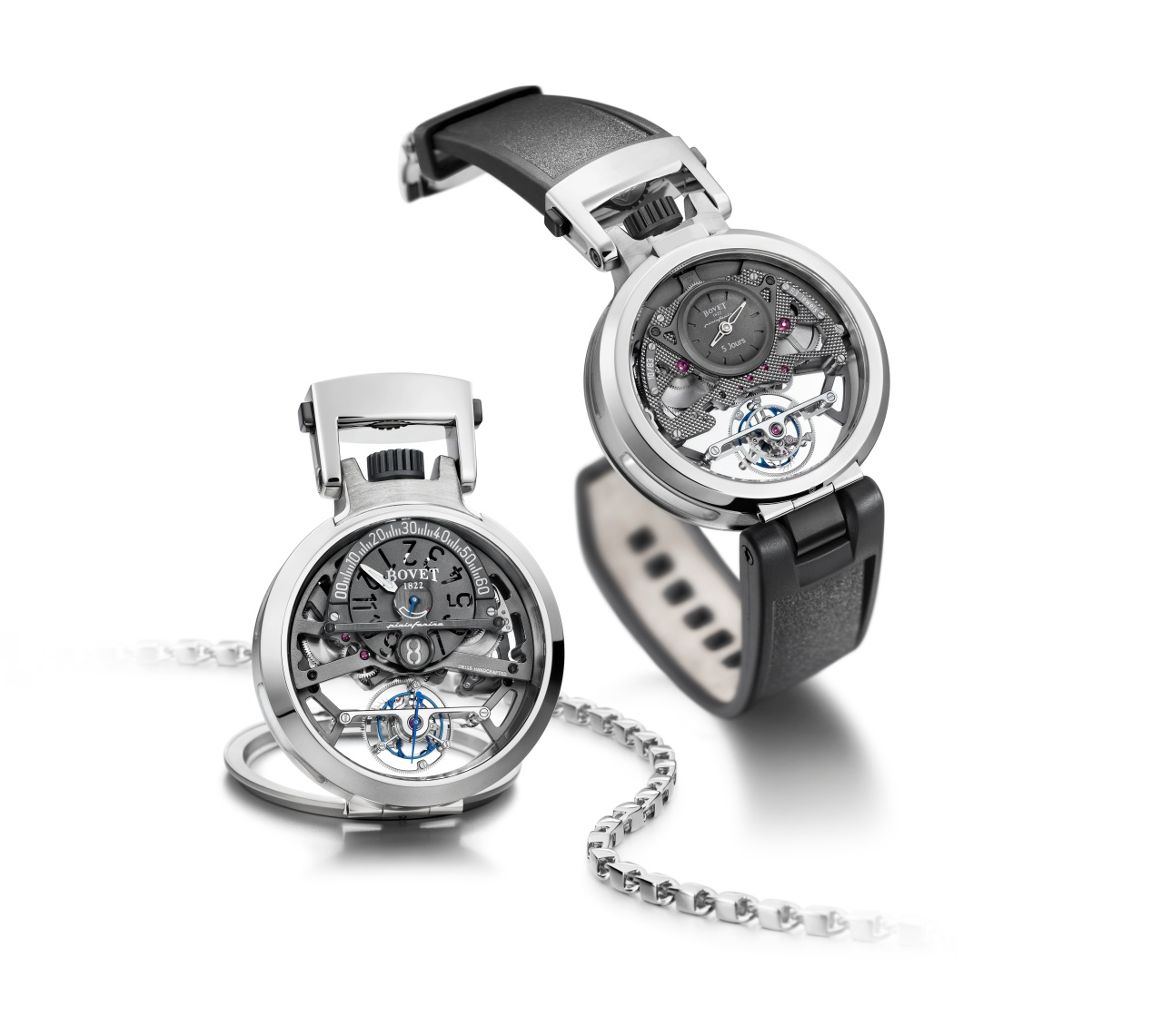 Bovet Watch   BOVET by Pininfarina   Ref. Nr.  TPINT002    Call 312-944-3100  | For Availability
