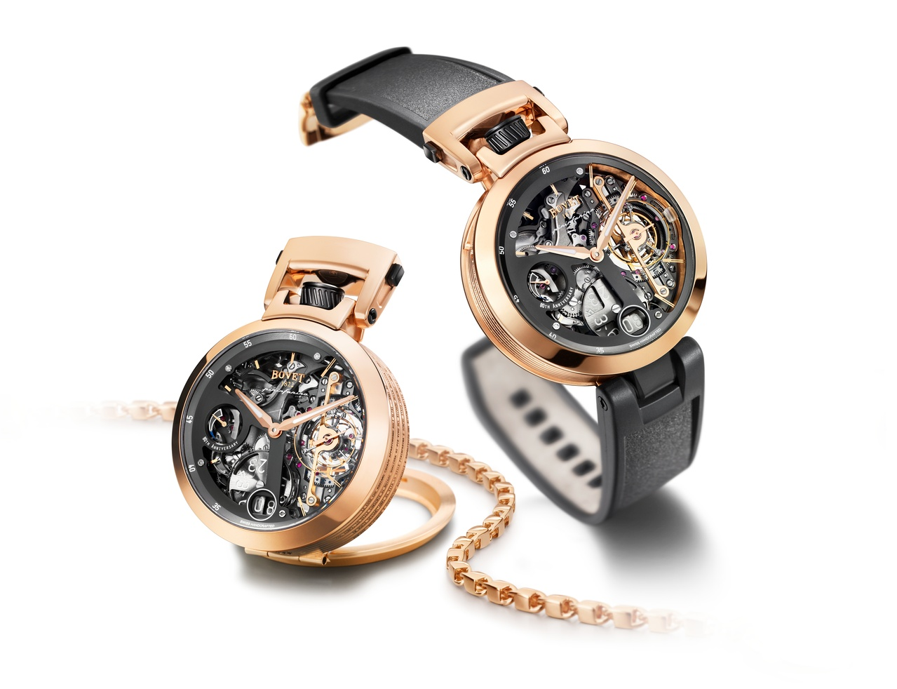 Bovet Watch   BOVET by Pininfarina   Ref. Nr.  TPIN002    Call 312-944-3100  | For Availability